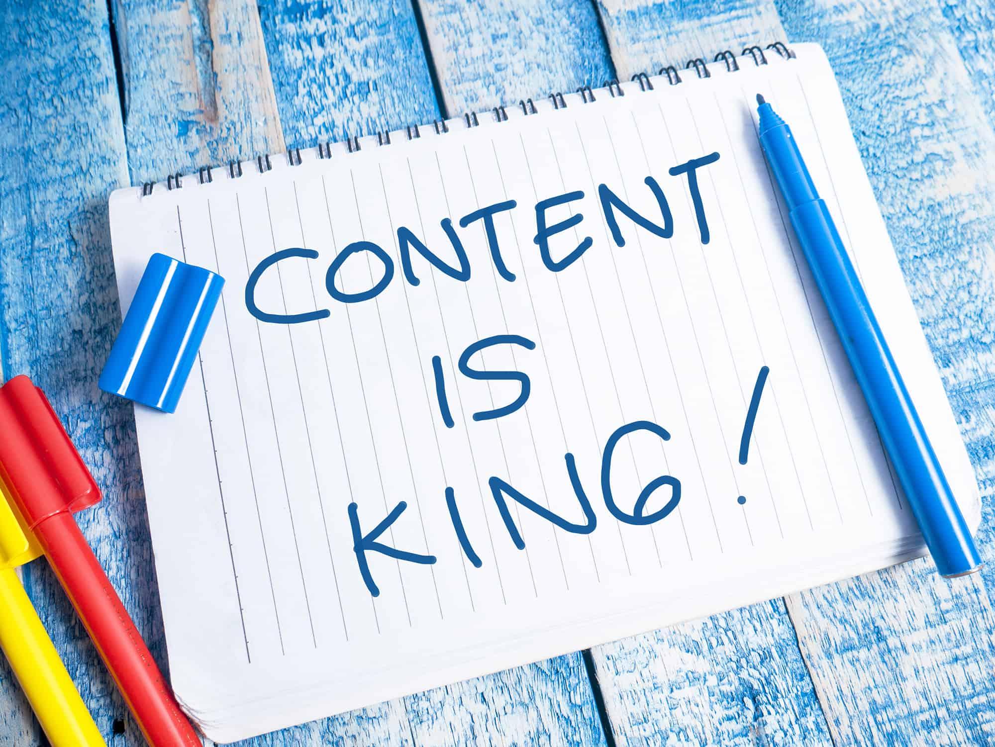 Was ist Content-Marketing und wie wird es richtig eingesetzt