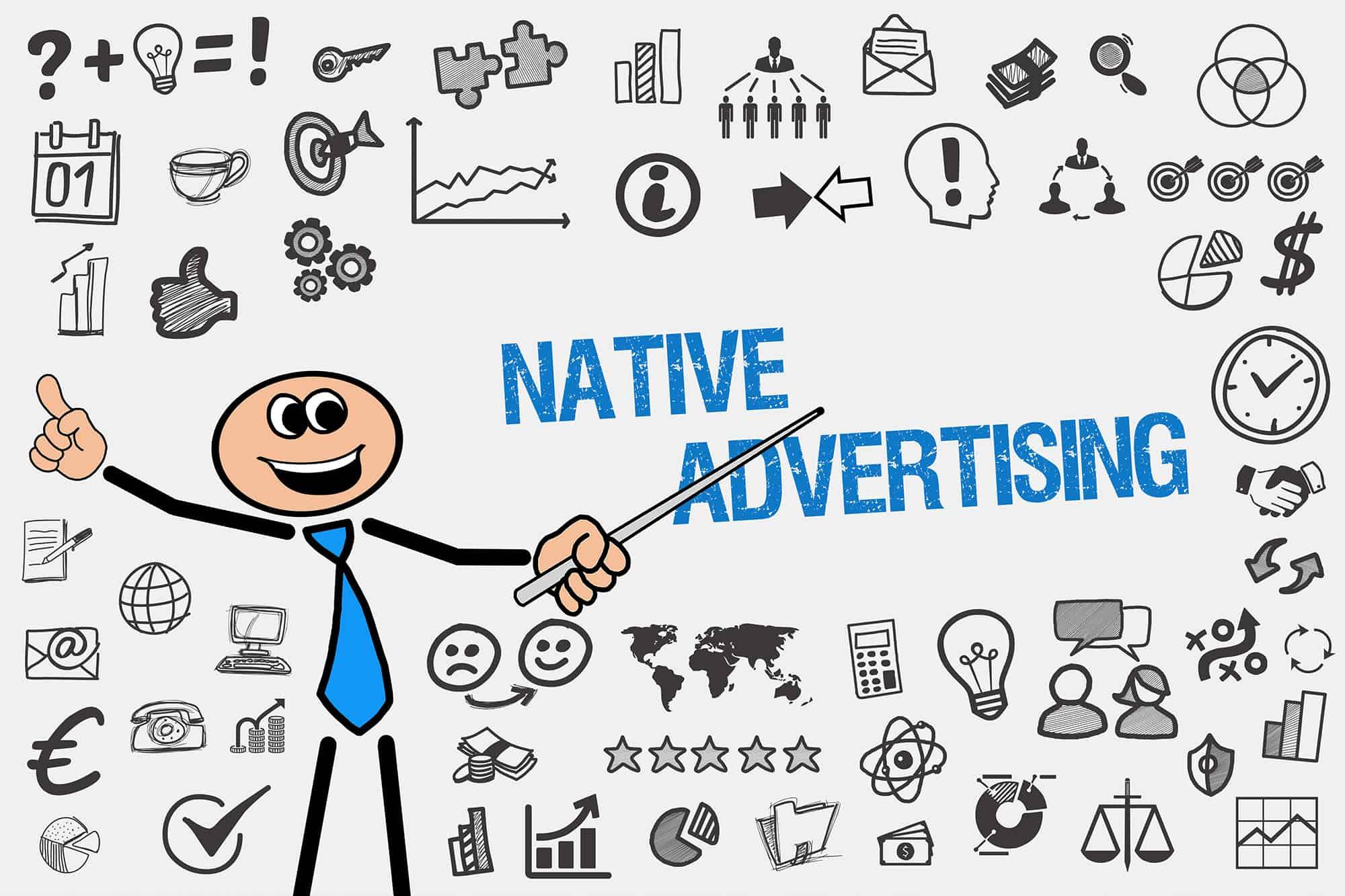 Bild Blog-Was ist native Advertising